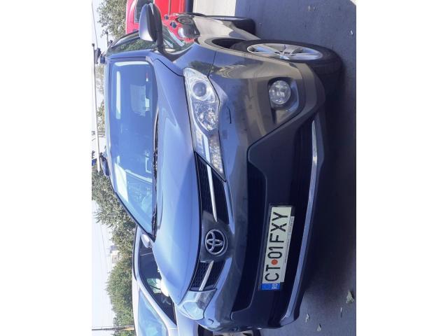 Toyota RAV4 MK2