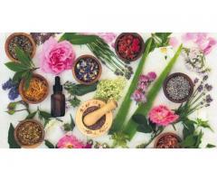 Curs Aromaterapie si fitoterapie