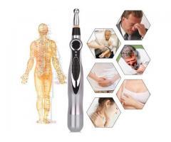 Curs Acupunctura, Electropunctura