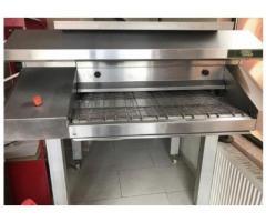 Cuptor covrigi/ pizza