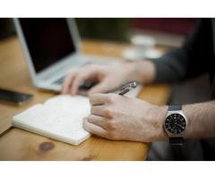 Scriu articole/content pentru site-uri