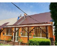 Acoperișuri de A la Z , Reparați Acoperișuri  S.c Roof Metal Pemium S.r.l