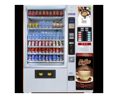 Aparat vending