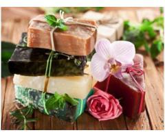 Curs Prepararea sapunurilor/tratamente cosmetice