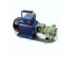 Pompa pentru transvazat lichide vascoase