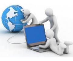 Administrare site, magazin online