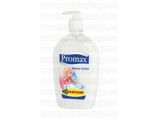 Sapun igienizant Promax Total Orange