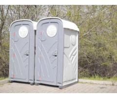 Toalete ecologice si garduri mobile