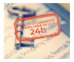 Credit cu garantie Imobiliara Credit.ro
