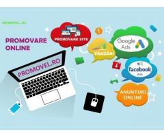 Promovare Online. Promovare Site Google Ads