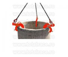 Clesti camine beton