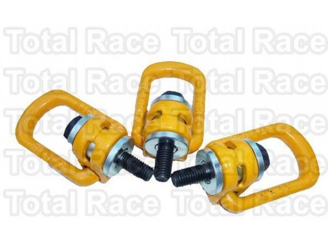 Inele flexibile / rotative