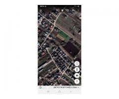 Teren 715 mp, BERCENI-IF