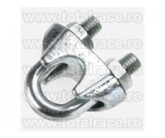 Bride cablu otel Total Race