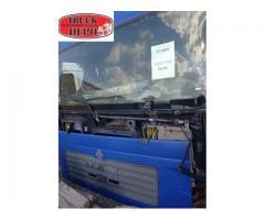 Capota MAN TGA 18.48. Piese provenite din dezmembrari camioane