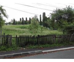 Teren 3487,28 mp, Str Ion Giurculescu, Campulung, Arges