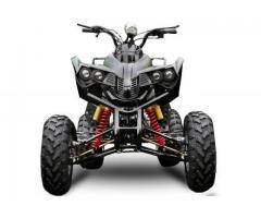 ! OFERTE SPECIALE DE PASTE ! Atv Nitro Motors Akp Warrior 250Cc Cutie Manual 4+1
