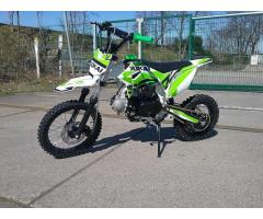 MotoCross DirtBike Yokay 125cc#Manual