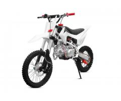 MotoCross DirtBike Drizzel 140cc#Manual