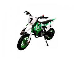 MotoCross FirstBike Kids DB 707 49cc