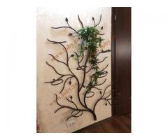 Suport pentru flori Ramura