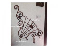 Decoratiune casa paianjenului