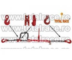 Lanturi de ancorare sistem complet 16 mm Lc = 16000 daN