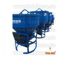 Cupe de beton capacitate mari Total Race