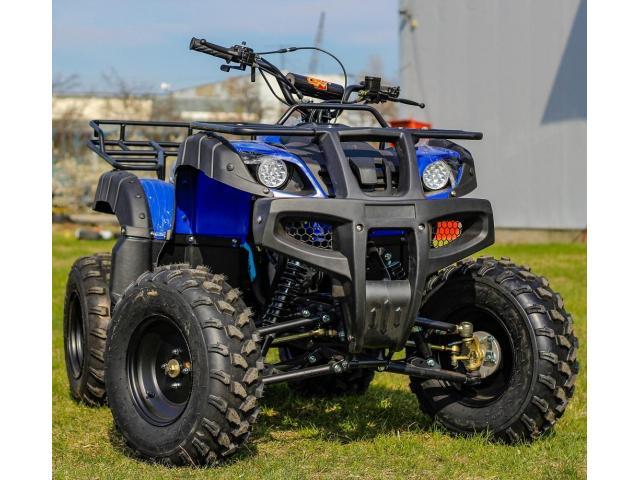 ! OFERTE SPECIALE DE VARA ! Atv Kxd Motors Hummer