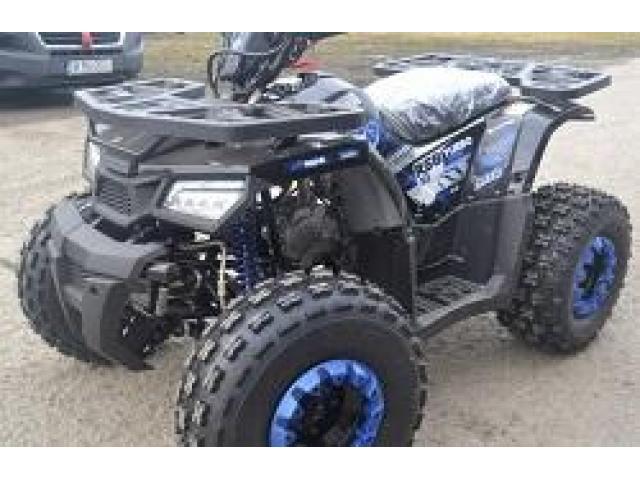 ! OFERTE SPECIALE DE VARA !  Atv Nitro Motors Rocco Sport 3-G-8