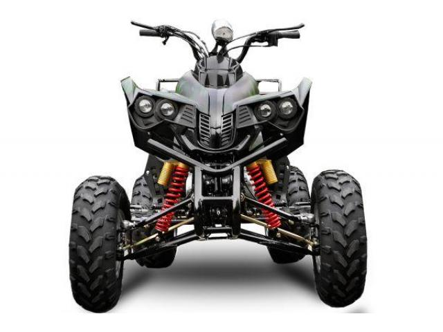 ! OFERTE SPECIALE DE VARA ! Atv Nitro Motors Akp Warrior