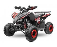 PROMOTIE : ATV NITRO MOTORS RIZZORS MIDDI 3G M7, 2021, SEMI-AUTOMAT