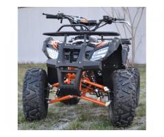 ! PROMOTIE ! ATV KXD MOTORS HUMMER LED M8, 2021, SEMI-AUTOMAT