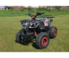 ! PROMOTIE ! ATV NITRO MOTORS HUMMER  QUAD  M8, 2021, SEMI-AUTOMAT