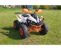 ! PROMOTIE ! ATV KXD MOTORS WARRIOR LED PRO M8, 2021, SEMI-AUTOMAT