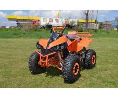 ! PROMOTIE ! ATV NITRO MOTORS WARRIOR LED RS M8, 2021, SEMI-AUTOMAT