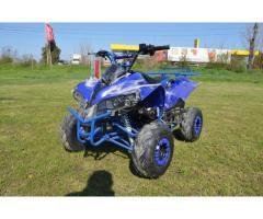 ! PROMOTIE ! ATV NITRO MOTORS RENEGADE LED RG M7, 2021, AUTOMAT