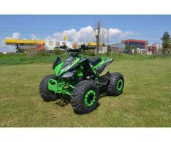 ! PROMOTIE ! ATV KXD MOTORS RAPTOR FULL LED M8, 2021, SEMI-AUTOMAT