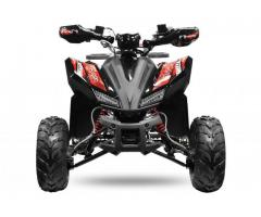 !PROMOTIE ! ATV NITRO MOTORS RIZZORS MIDDI  M7, 2021, AUTOMAT