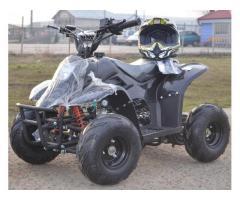 ! PROMOTIE ! ATV NITRO MOTORS BIGFOOT MIDDI M6, 2021, AUTOMAT