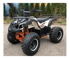 ! PROMOTIE ! ATV KXD MOTORS HUMMER ECO 1000 W, 2021, AUTOMAT
