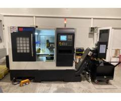 Strung cnc Siemens