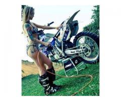 MotoCross DirtBike Thunder 125cc#Manual