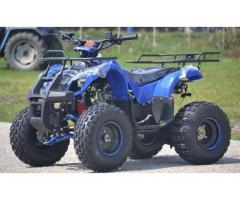 ATV KXD MOTORS GRIZZLY XXL, M8 ,2021, SEMI-AUTOMAT