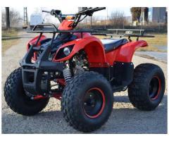 ATV NITRO MOTORS GRIZZLY QUAD  M8, 2021, AUTOMAT