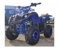 ATV NITRO MOTORS TORONTO MIDDI  M7, 2021, AUTOMAT