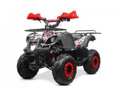 ATV NITRO MOTORS TORINO GRAFFITY M7, 2021, AUTOMAT