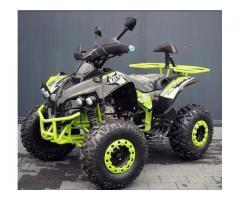 ATV KXD MOTORS WARRIOR LEMON M8, 2021, SEMI-AUTOMAT