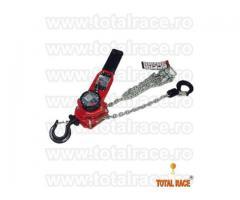 Palane manual cu actionare prin brat Total Race