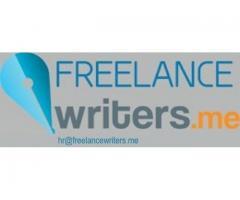 Oferta job – content writing, article writing